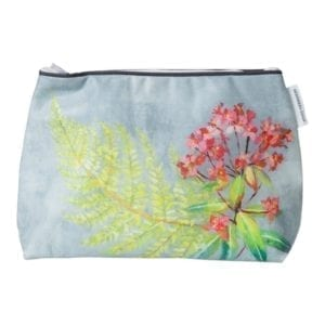 Toilettas Tulipa Graphite (medium)